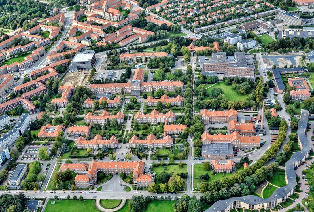 27fdb022e9b Godt sygehusbyggeri - Lean Management tøjler trængslen på Bispebjerg